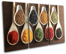 Spices Indian Food Kitchen - 13-0770(00B)-TR32-LO